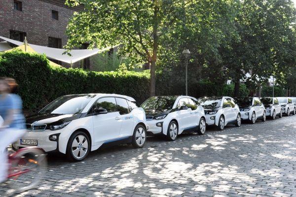 BMW-i3-4 BMW i3, povestile pionierilor masinilor electrice
