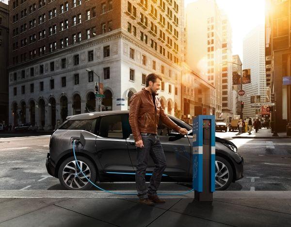 BMW-i3-5 BMW i3, povestile pionierilor masinilor electrice