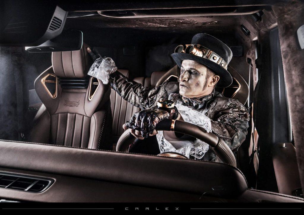 Mercedes-AMG-G-63-Steampunk-Edition_11-1024x725 Mercedes-AMG G63 in varianta opera de arta