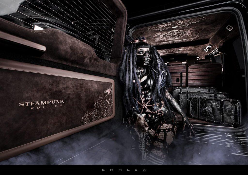 Mercedes-AMG-G-63-Steampunk-Edition_16-1024x725 Mercedes-AMG G63 in varianta opera de arta