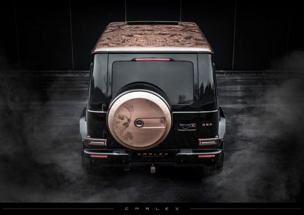 Mercedes-AMG-G-63-Steampunk-Edition_5-1024x725 Mercedes-AMG G63 in varianta opera de arta