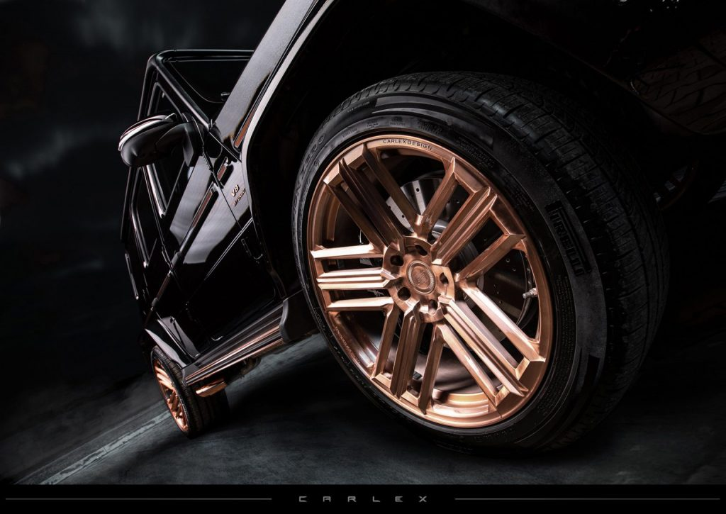 Mercedes-AMG-G-63-Steampunk-Edition_8-1024x725 Mercedes-AMG G63 in varianta opera de arta