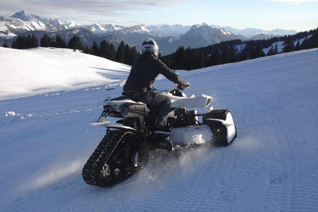 Wazuma-R1-snow-2-1024x683 Wazuma ofera fun extrem pe zapada!