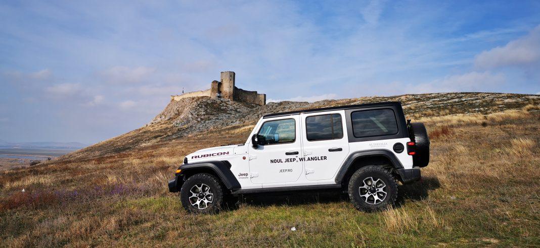 Wrangler-Rubicon-1-1068x492 Wrangler Rubicon, aventura in off road