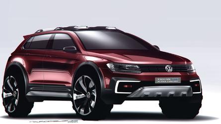 SUV-electric-Volkswagen SUV electric cu caracter off-road de la Volkswagen