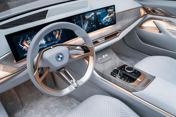 BMW-Concept-i4-4 BMW Concept i4 ne vorbeste despre The Power of Choice