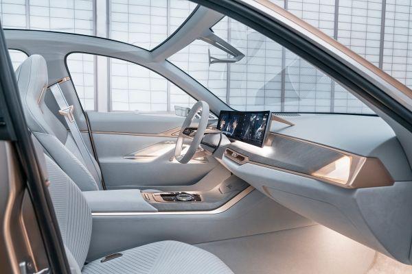 BMW-Concept-i4-5 BMW Concept i4 ne vorbeste despre The Power of Choice