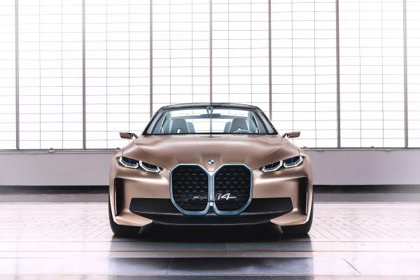 BMW-Concept-i4-7 BMW Concept i4 ne vorbeste despre The Power of Choice