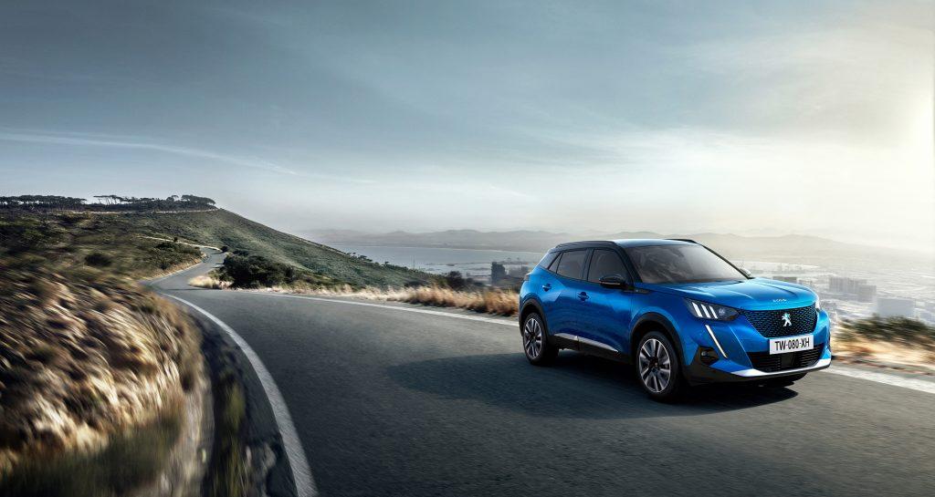 SUV-electric-Peugeot-1024x545 SUV electric, doua noi propuneri pe piata noastra