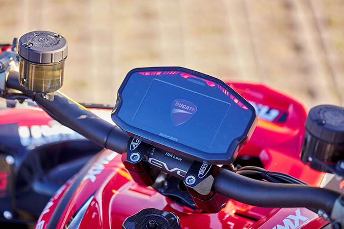 Raptor-Panigale_4 Raptor Panigale, ATV Yamaha cu inima Ducati