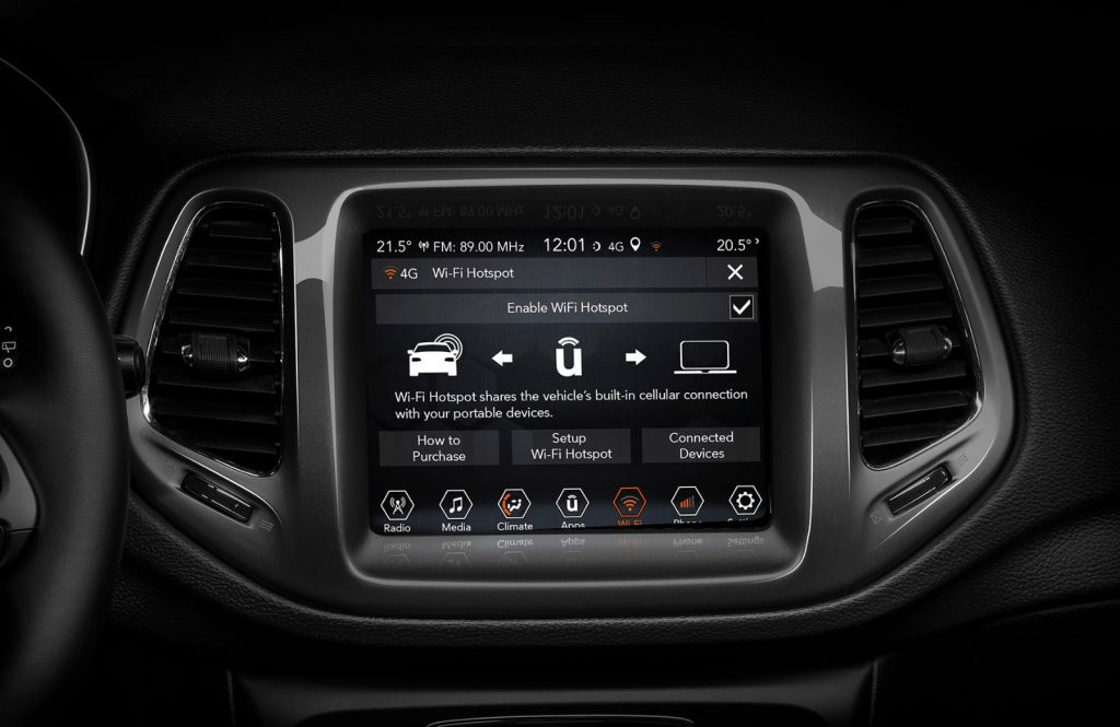 Jeep-Compass_5-1024x665 Jeep Compass - 5 aspecte de retinut la modelul 2020