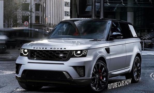 Range-Rover-Sport-2021 Defender a ajuns in Romania - SUV & Pickup News