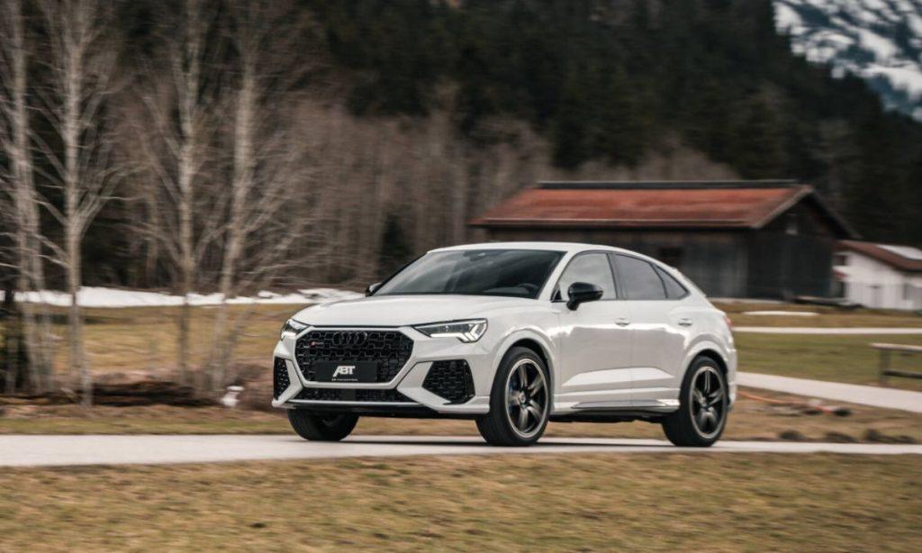 SUV-Pickup-Audi-RS-Q3-Sportback-1024x614 SUV & Pickup news: Se incing motoarele