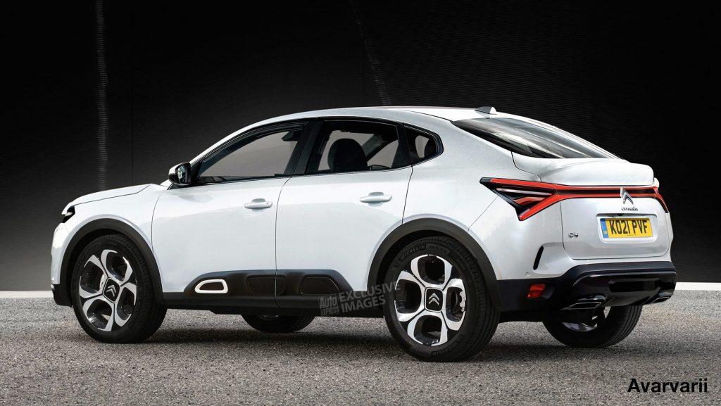 SUV-Pickup-Citroen-C4-1024x577 SUV & Pickup News: Accent pe modele pickup