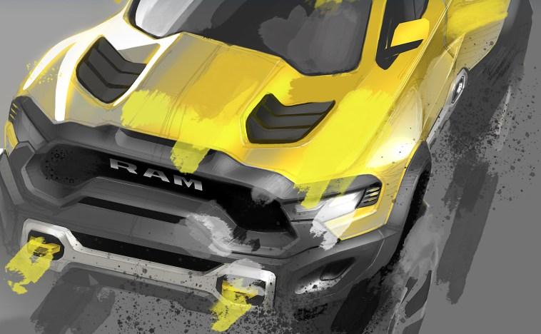 SUV-Pickup-Ram-Rebel-TRX SUV & Pickup News: Accent pe modele pickup
