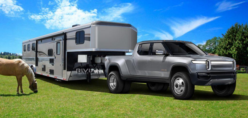 SUV-Pickup-Rivian-R1T-Heavy-Duty-1024x489 SUV & Pickup News: Accent pe modele pickup