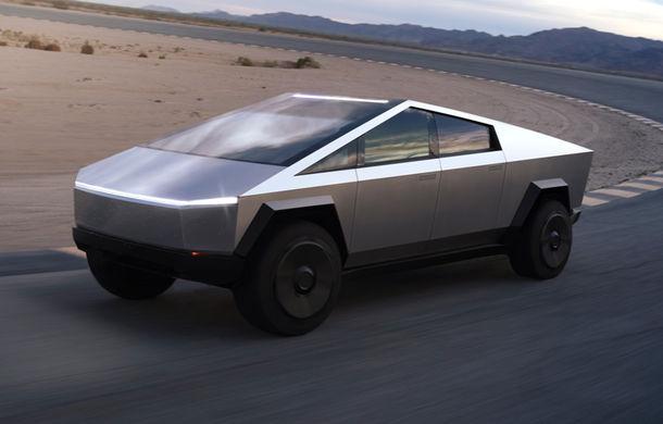 SUV-Pickup_Tesla-Cybertruck SUV & Pickup news: Se incing motoarele