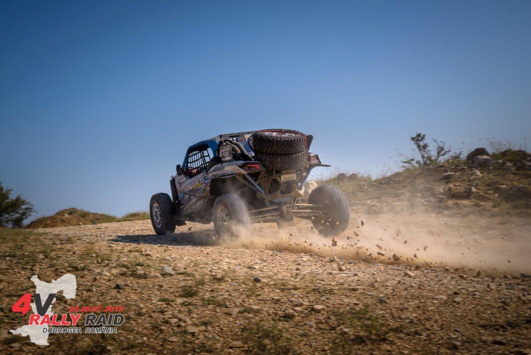 Dobrogea-4V-Rally-Raid_1-1068x713 Dobrogea se pregateste pentru 4V Rally Raid