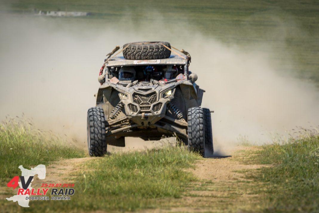 Dobrogea-4V-Rally-Raid_2-1068x713 Dobrogea se pregateste pentru 4V Rally Raid