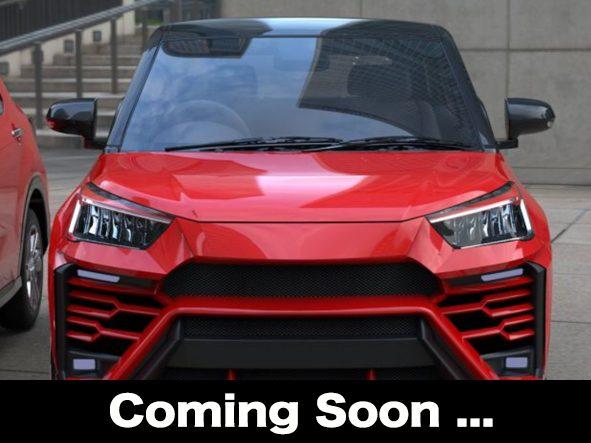 Toyota-RAV4_-Raize Toyota RAV4 transformata in copie Lambo Urus!