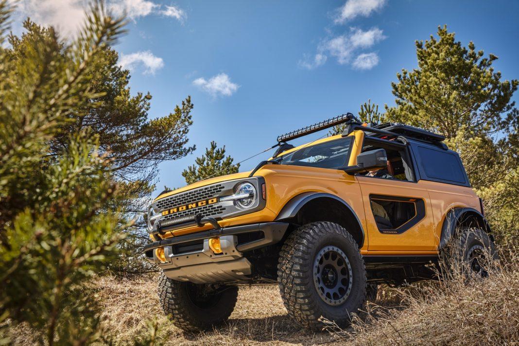 Ford-Bronco_5-1068x712 Ford Bronco, legenda merge mai departe