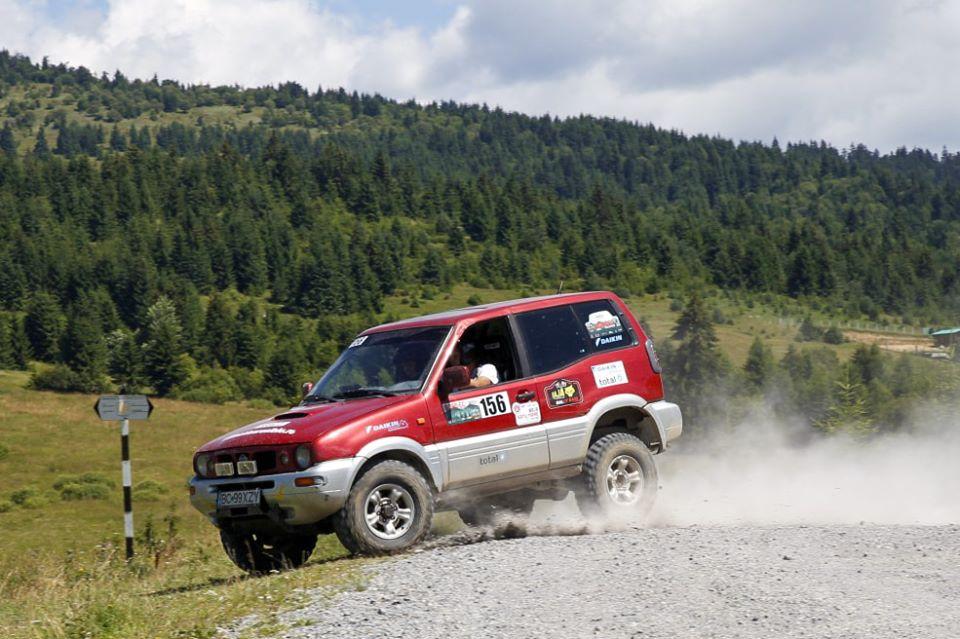 Baja-Adrenaline-Borsec-12 Baja Adrenaline Borsec, weekend cu rally raid