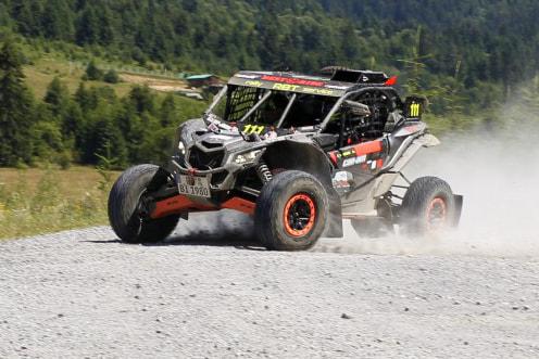 Baja-Adrenaline-Borsec-4 Baja Adrenaline Borsec, weekend cu rally raid
