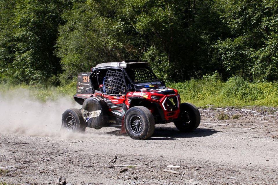 Baja-Adrenaline-Borsec-9 Baja Adrenaline Borsec, weekend cu rally raid