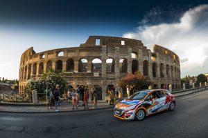Cristiana-Oprea-Rally-di-Roma-2019-2-300x200 Women Rally, invitatie pentru soferite de la Cristiana Oprea