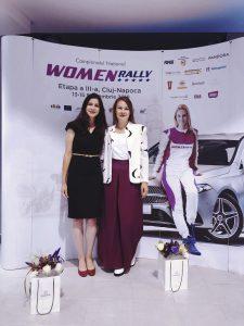 Cristiana-Oprea-Women-Rally-2020-4-225x300 Women Rally, invitatie pentru soferite de la Cristiana Oprea