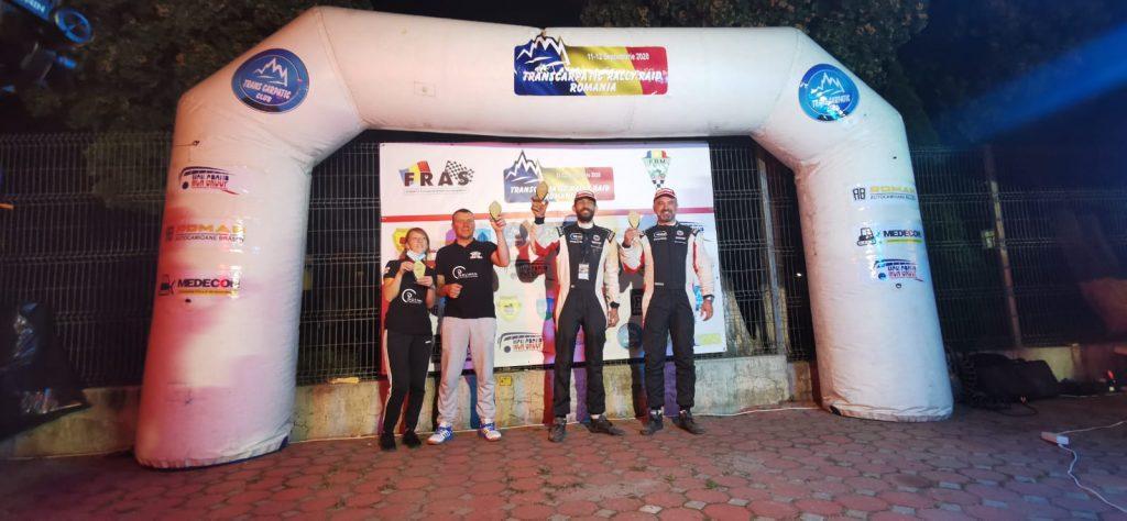 Transcarpatic-Rally-Raid-SSV-1024x474 Transcarpatic Rally Raid: Trei pentru Claudiu Barbu