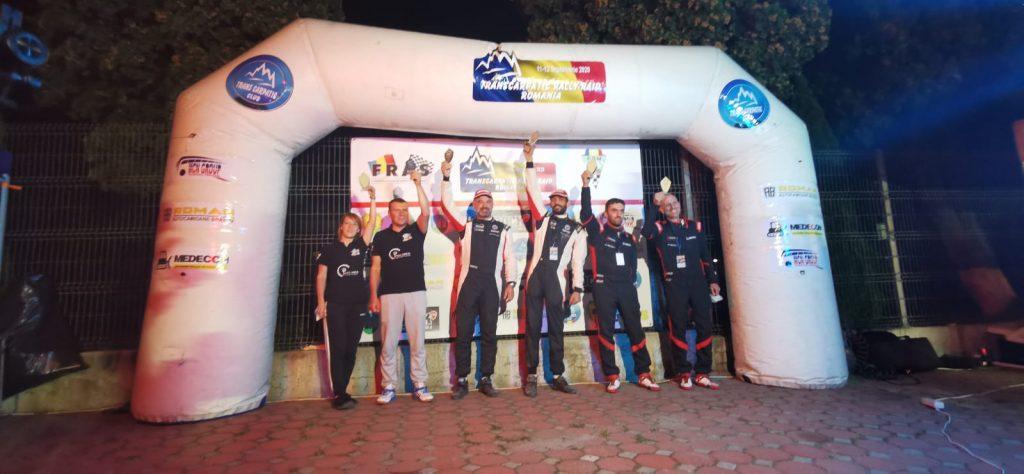 Transcarpatic-Rally-Raid-general-1024x474 Transcarpatic Rally Raid: Trei pentru Claudiu Barbu