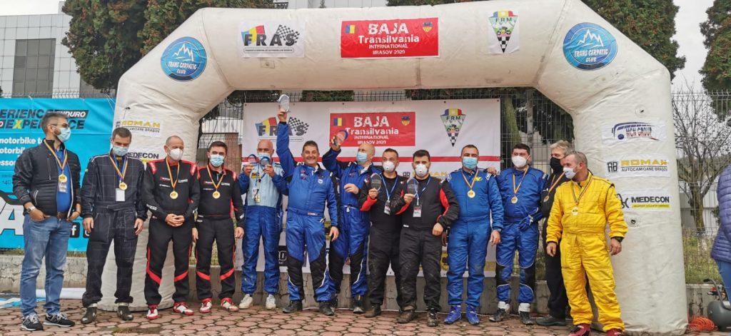 Baja-Transilvania-Auto-TH-1024x471 Baja Transilvania 2020: Succes pentru Ciobanu / Antal