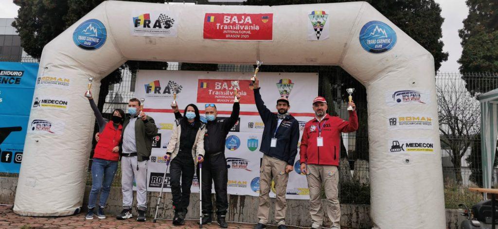 Baja-Transilvania-General-Auto-1024x471 Baja Transilvania 2020: Succes pentru Ciobanu / Antal