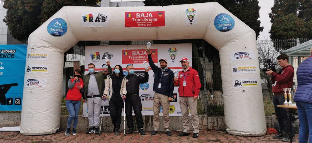 Baja-Transilvania-SSV-1024x471 Baja Transilvania 2020: Succes pentru Ciobanu / Antal