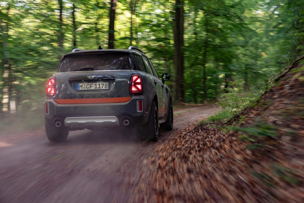 MINI-Countryman-X-Raid-10-1068x712 MINI Countryman powered by X-raid
