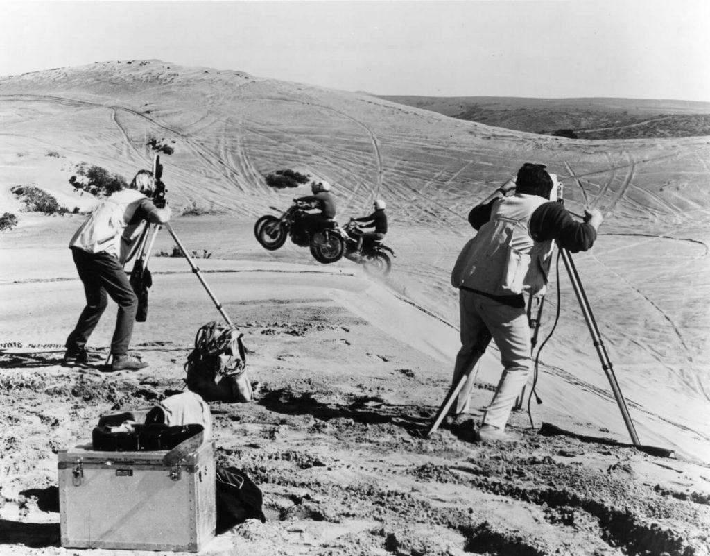 "On-Any-Sunday-1-1024x801 On Any Sunday, un film ""cu suflet"" despre motociclete"