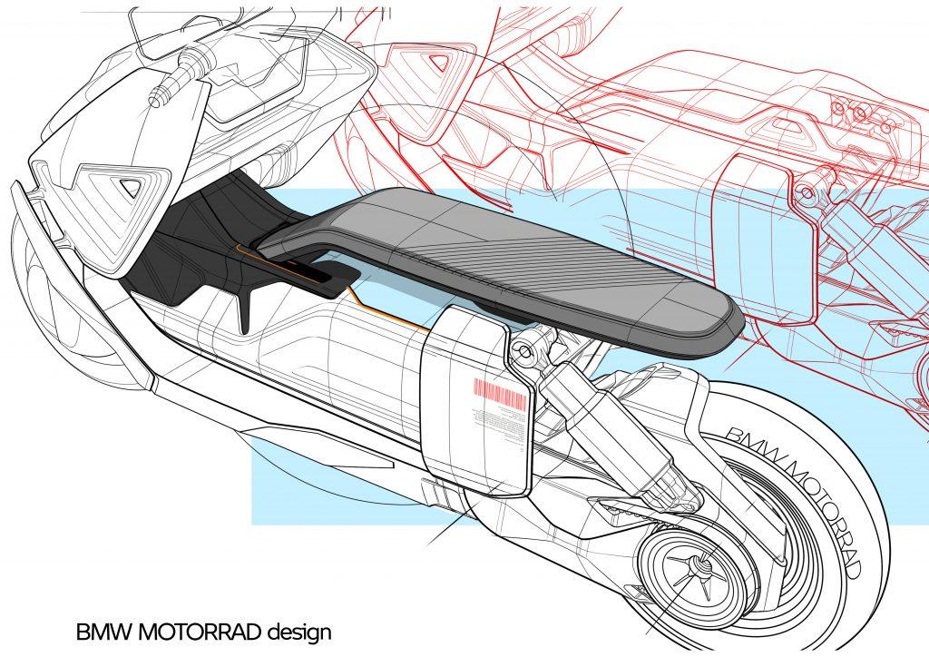 BMW-Motorrad-Definition-CE-04-10-1024x724 BMW Motorrad Definition CE 04: Mobilitate urbană cu stil