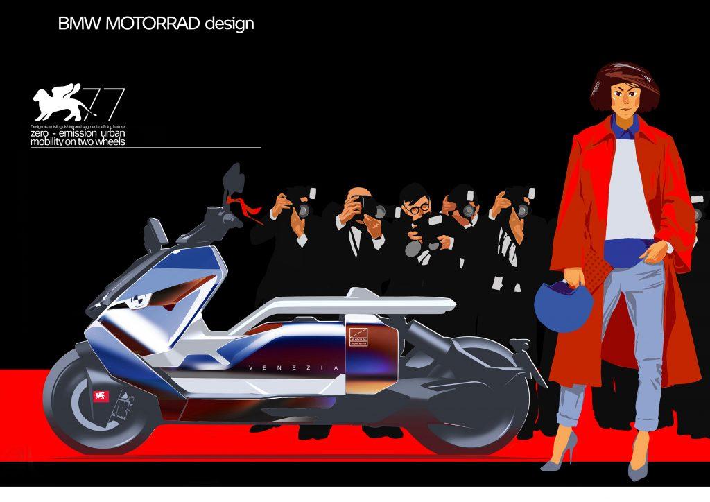 BMW-Motorrad-Definition-CE-04-11-1024x724 BMW Motorrad Definition CE 04: Mobilitate urbană cu stil