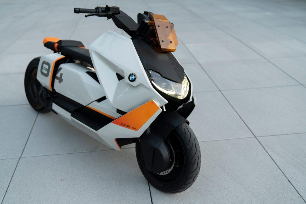 BMW-Motorrad-Definition-CE-04-7-1068x713 BMW Motorrad Definition CE 04: Mobilitate urbană cu stil