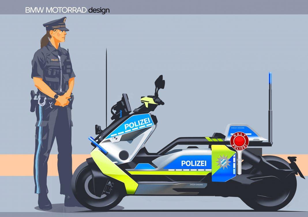 BMW-Motorrad-Definition-CE-04-9-1068x755 BMW Motorrad Definition CE 04: Mobilitate urbană cu stil
