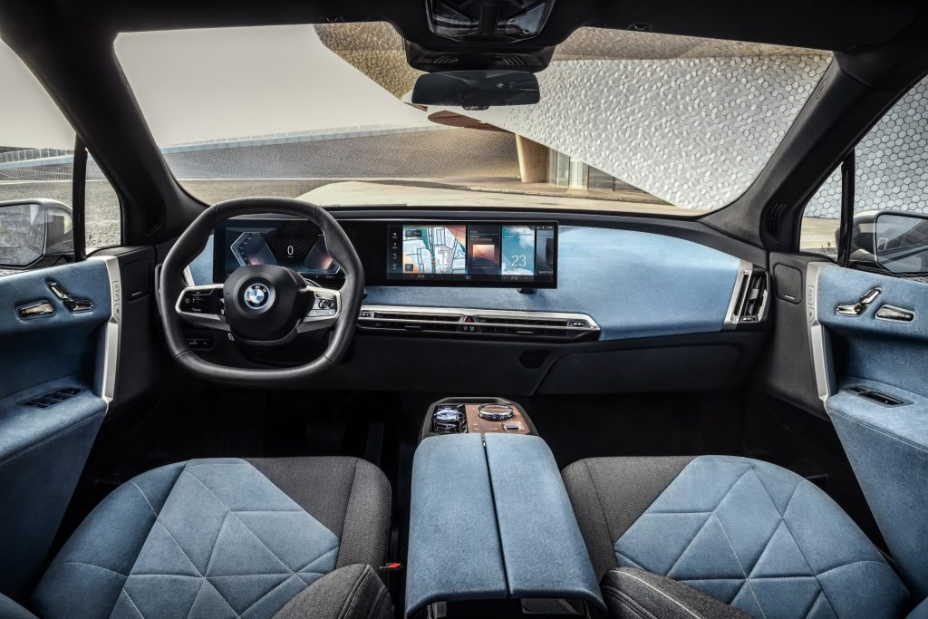 BMW-iX-2-1024x683 BMW iX: O viziune se transformă în realitate