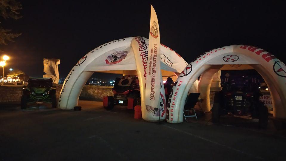Baja-400_1 Baja 400 România, rally raid, ultimul bal din CNRR 2020