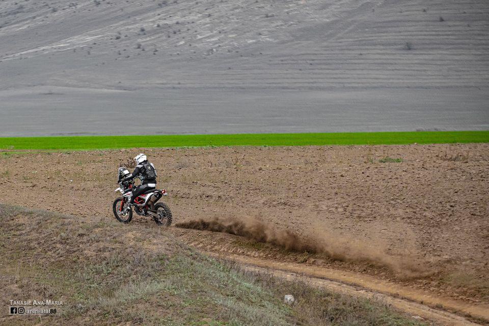 Baja-România-400_4 Baja 400 România, spectacol în Deltă!