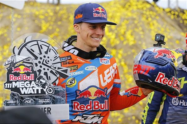 Jonny-Walker-KTM-Factory-Racing-1 Jonny Walker și KTM, parteneriat la capăt de drum