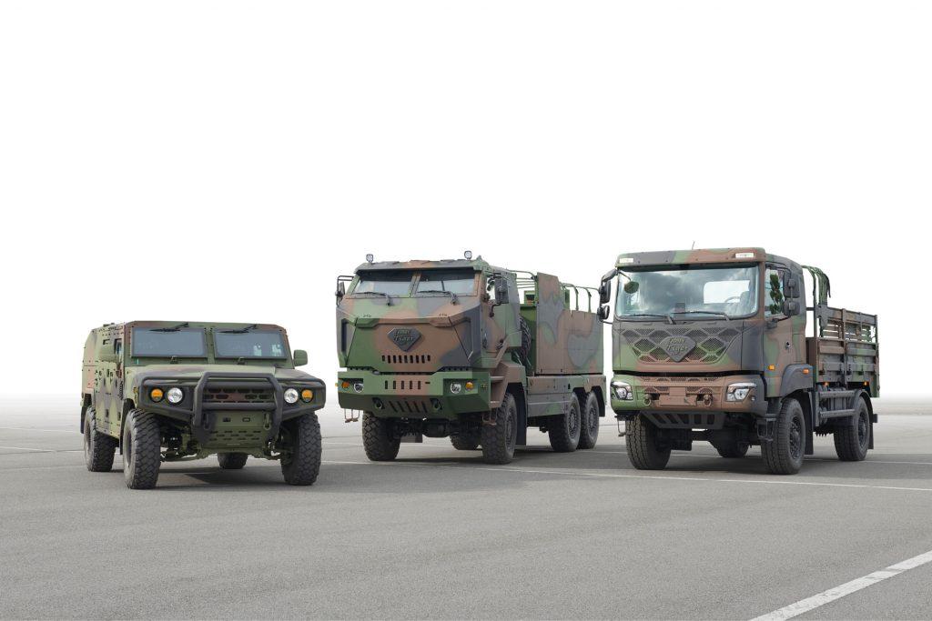 """Kia-Army-2-1024x683 Kia propune o platformă """"Army"""" standardizată"""