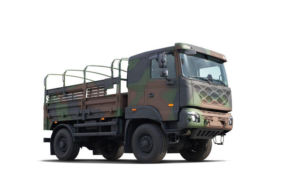 """Kia-Army-3-1024x683 Kia propune o platformă """"Army"""" standardizată"""