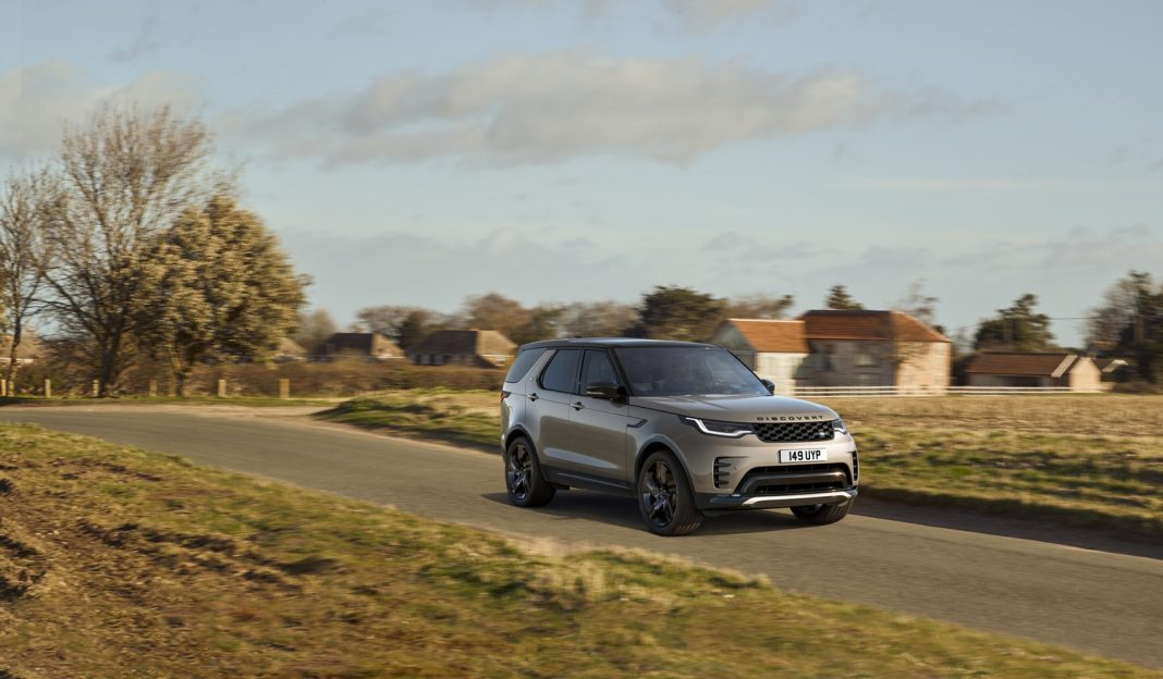 Land-Rover-Discovery-facelift-16-1068x624 Land Rover Discovery a primit un facelift