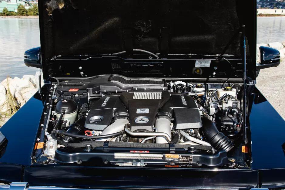 Mercedes-G63-AMG-6x6_2 Mercedes-Benz G63 AMG 6×6, investiție în pandemie