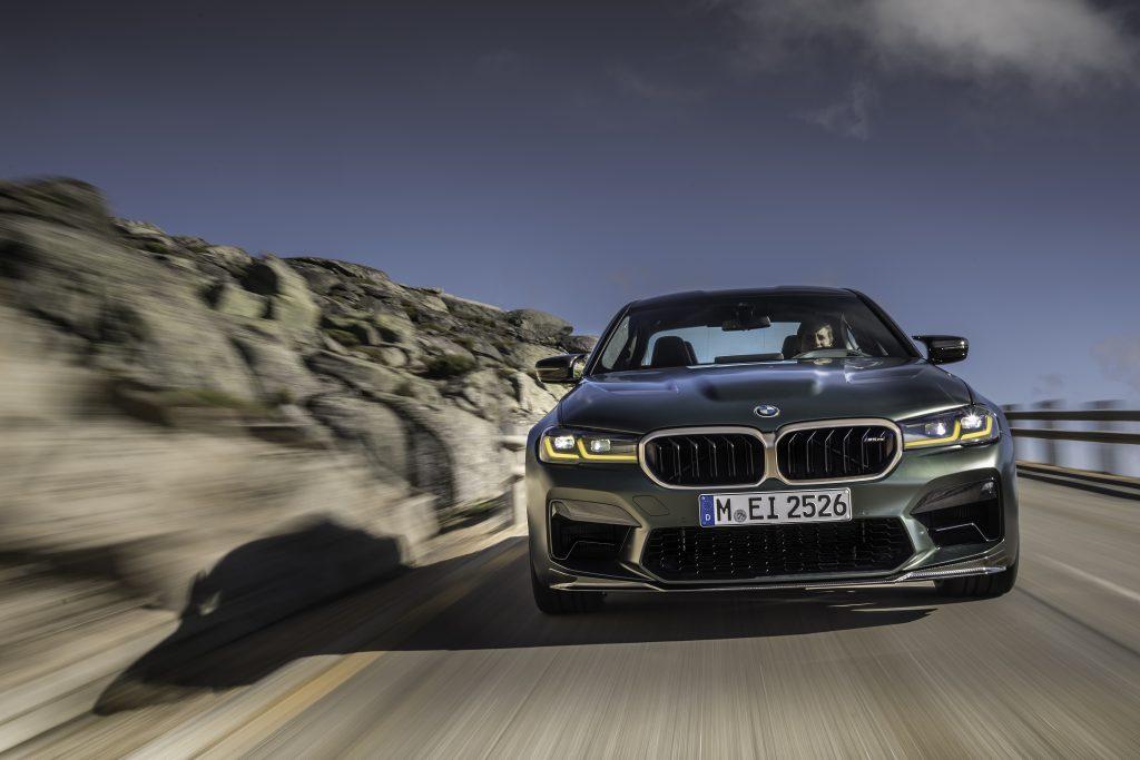 BMW-M5-CS-2-1024x683 BMW M5 CS, un M al superlativelor